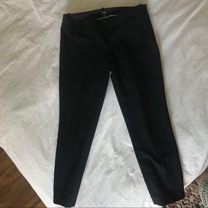 J Crew City Fit ankle pants size 6